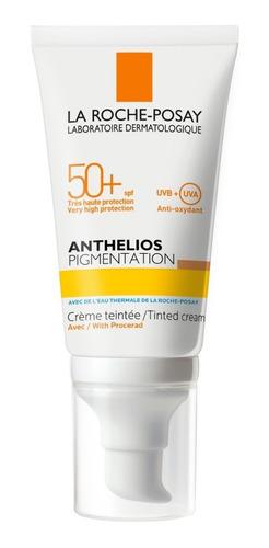 Protector La Roche Posay Anthelios Tt Pigmentacion 50ml