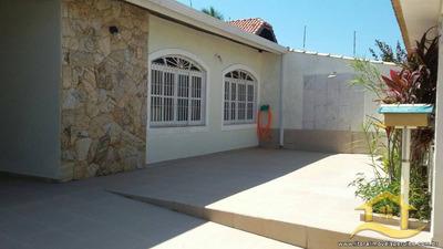 Casa No Bairro Ribamar Em Peruíbe - 2011