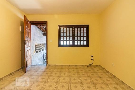 Casa Para Aluguel - Pestana, 2 Quartos, 65 - 893095966