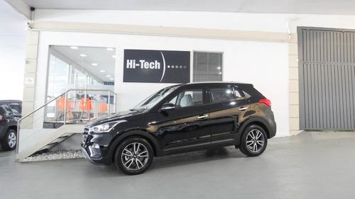 Hyundai Creta 2.0 Prestige Flex - Blindado