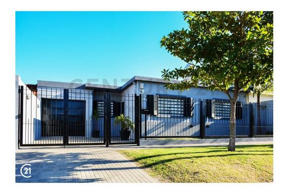 16 527 Y 528 Casa Venta Tolosa La Plata 3 Dormit. Quincho Pileta Parque Cochera
