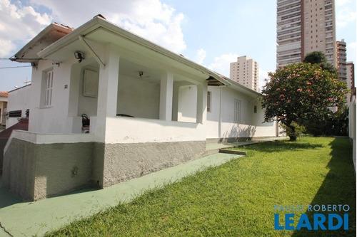 Imagem 1 de 15 de Casa Térrea - Vila Madalena  - Sp - 418028