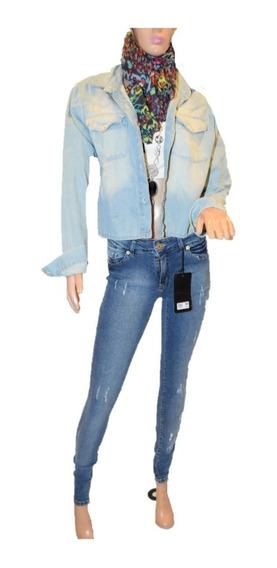 Rosh Pantalon De Jean Modelo Free Love Nueva Coleccion