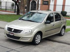 Renault Logan 1.6 N Gnc 2013 $135000