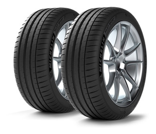 Kit X2 Neumáticos 225/40/18 Michelin Pilot Sport 4 92y