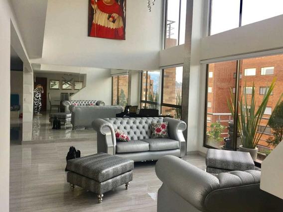 Penthouse Venta En Mazuren Bogota