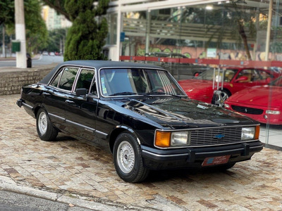 Chevrolet Opala 1984