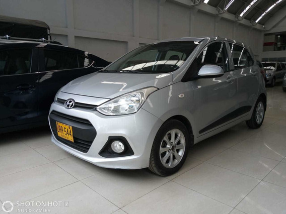 Hyundai Grand I10 Illusion 1.2 Automat