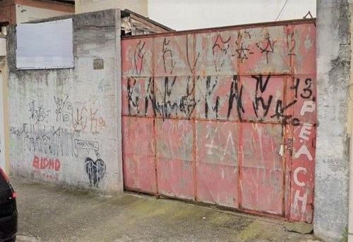 Imagem 1 de 1 de Terreno Na Vila Prudente Com 384m² - Te0142