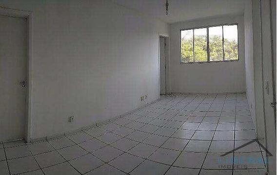 Apartamento Com 3 Dorms, Maria Paula, São Gonçalo - R$ 230 Mil, Cod: 64 - V64