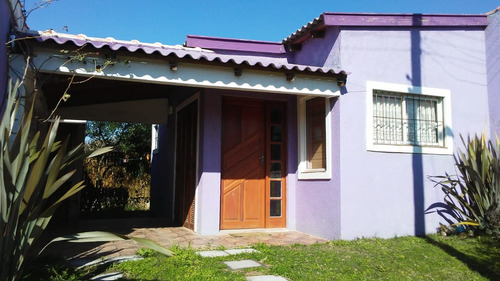 Alquilo Casa Barra De Chuy- Barra Do Chui. Brasil