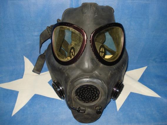 Mascara Antigas M17a2 Original U.s.a !!