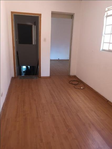 Casa Com 1 Dormitório Para Alugar, 50 M² Por R$ 1.200/mês - Penha De França - São Paulo/sp - Ca1657