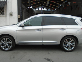 Infiniti Qx60 3.5 Perfection Plus