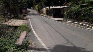 Vendo Casa Con Terreno En Bique