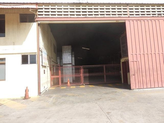 Galpon En Alquiler En Zona Industrial, Lara
