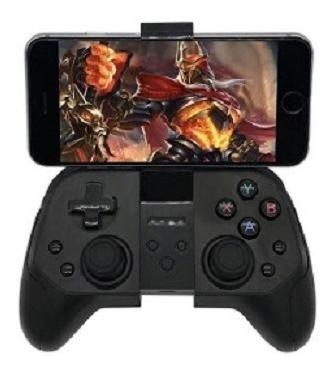 Imagen 1 de 3 de Joystick Inalambrico Celular Android iPhone Pc Ade Ramos