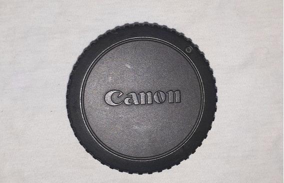 Tampa Fontal Máquina Fotográfica Canon 2000 E0s Fotos Reais