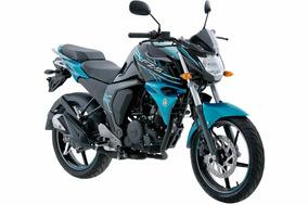 Yamaha Fz-s 150
