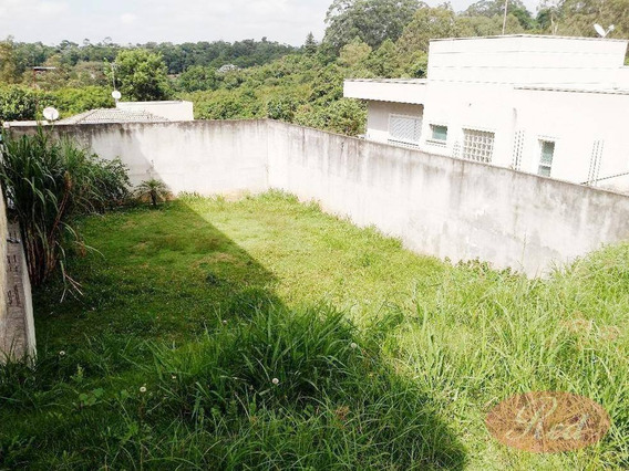 Terreno Residencial À Venda, Jardim Altos De Suzano, Suzano. - Te0171