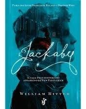 Jackaby Ritter, William