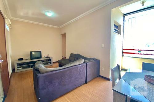 Imagem 1 de 15 de Apartamento À Venda No Padre Eustáquio - Código 278096 - 278096
