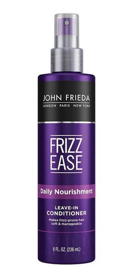 Acondicionador Frizz Ease Daily Nourishment John Frieda