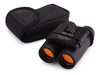 Binoculares 30x60 + Estuche Largo Alcance Portable 557