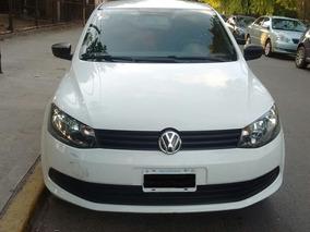 Volkswagen Gol Trend 1.6 Pack I 101cv 3 Ptas