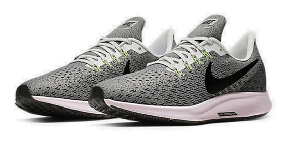 Nike Feminino Air Zoom Pegasus 35 Original - Footlet