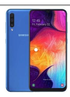 Celular Samsung A30 Nuevo Libre 32gb Memoria
