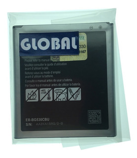 Bateria Celular J2 Prime Gran Prime G530 G531 J3 J320 J5 J500 Lacrada Nova