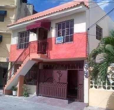 Apartamento Ensanche Isabelita 2 Hab 1 Baño 0 Parque