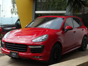 Porsche Cayenne Gts Blindada
