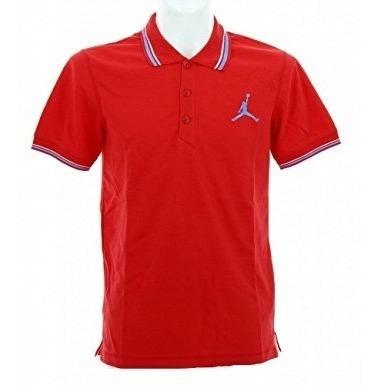 Camisa Polo Nike Air Jordan Original