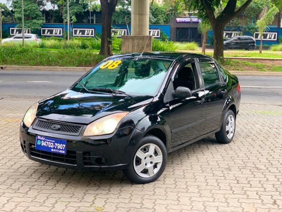 Ford Fiesta Sedan Flex 1.0 Sem Entrada Metro Vila Prudente