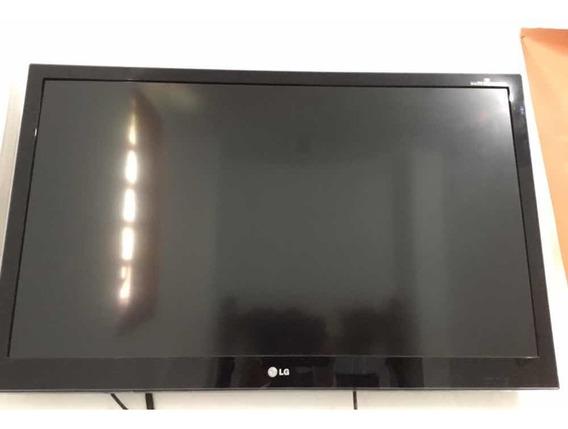 Televisor Lg 42 (250vrds)