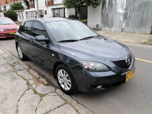 Mazda 3 2010 1.6 Z6hm7
