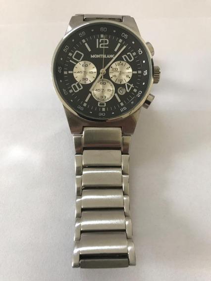Relógio Montblanc Modelo P50866095