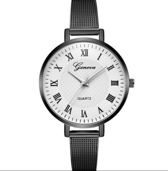 Relógio Geneva Feminino