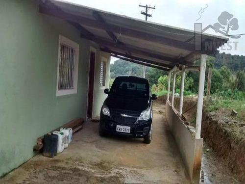 Cod 4255 - Chácara De 30.000 M² Em Iguape - 4255