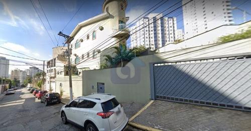 Imagem 1 de 13 de Casa Comercial A 450 Mts Do Metro Santa Cruz - Tw15151