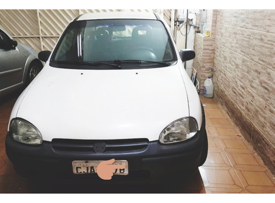 Chevrolet Corsa Wagon Cosar Hatch 1.6 1997