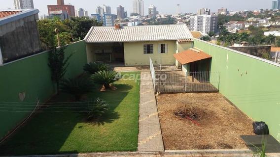 Casa À Venda, 6 Quartos, 5 Vagas, Jardim São Domingos - Americana/sp - 10752