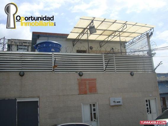 Oficinas Alquiler Av. Constitucion Centro De Maracay