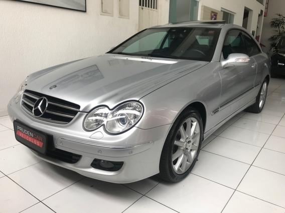 Mercedes-benz Clk 350 3.5 V6 2009