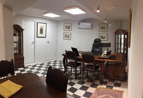 Renta De Oficinas En Cuauhtémoc, Cdmx, Df