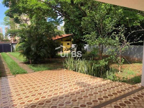Casa Com 3 Quartos À Venda, 200 M² Por R$ 2.600.000 - Setor Bueno - Goiânia/go - Ca0648