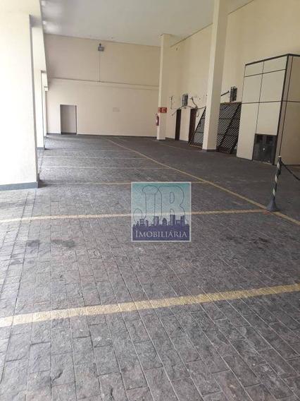 Loja À Venda, 160 M² Por R$ 700.000 - Santo Amaro - São Paulo/sp - Lo0006