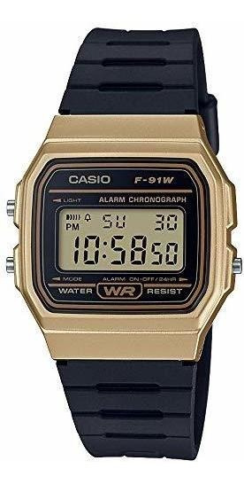 Reloj Casio Analógico Unisex